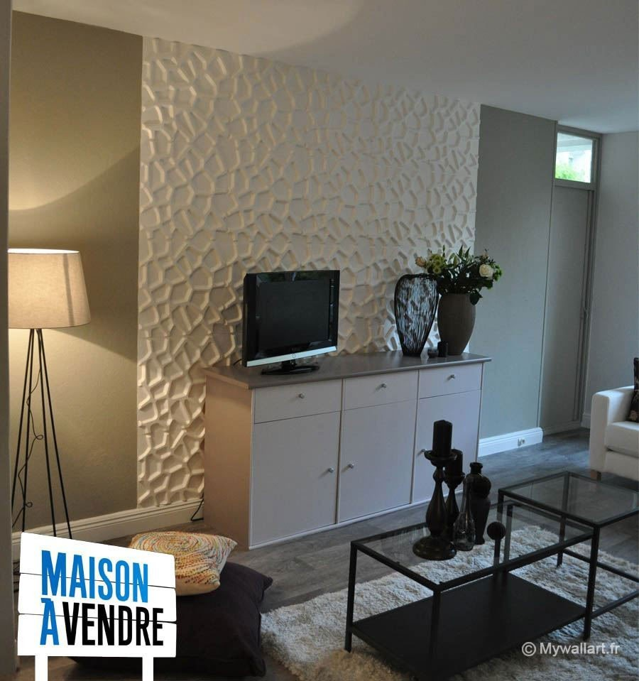 Panneau Decoration Murale Design Panneau Decoratif Mural 3d Maison Design Zugaz
