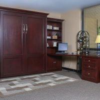 Murphy Beds | Wallbeds | Hidden Beds | Desk Beds in ...