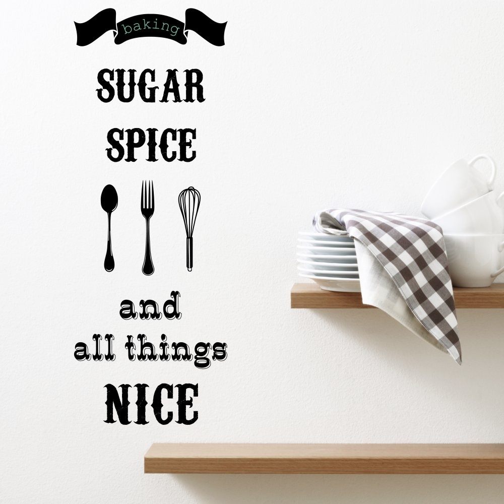 quotes food nice kitchen wall sticker quote home stickers products wall sticker quotes wall stickers