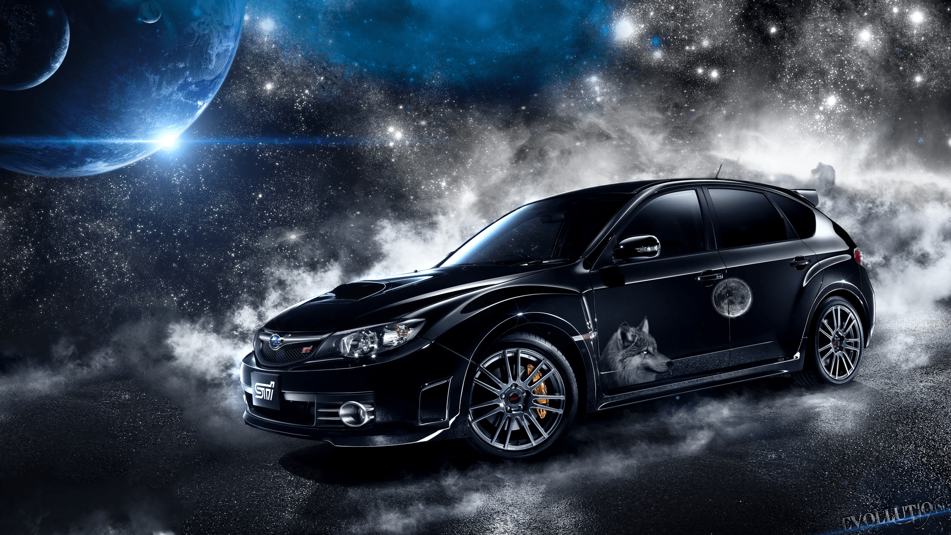 Tuner Car Wallpaper Hd Subaru Wallpaper Hd Backgrounds 1265 Wallpaper