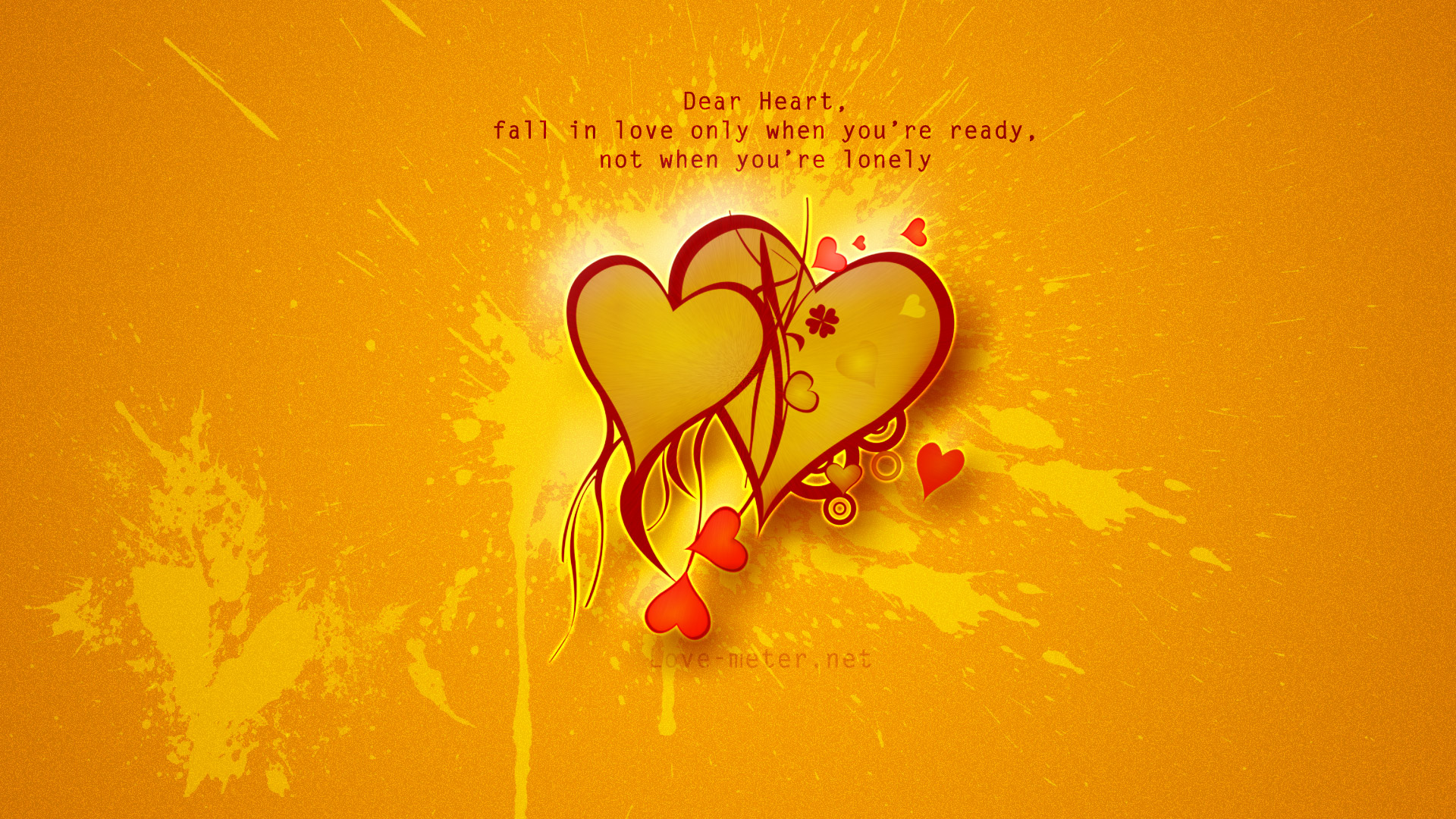 Fall Wallpaper Cars Fall In Love Wallpaper Quotes 4260 Wallpaper Walldiskpaper