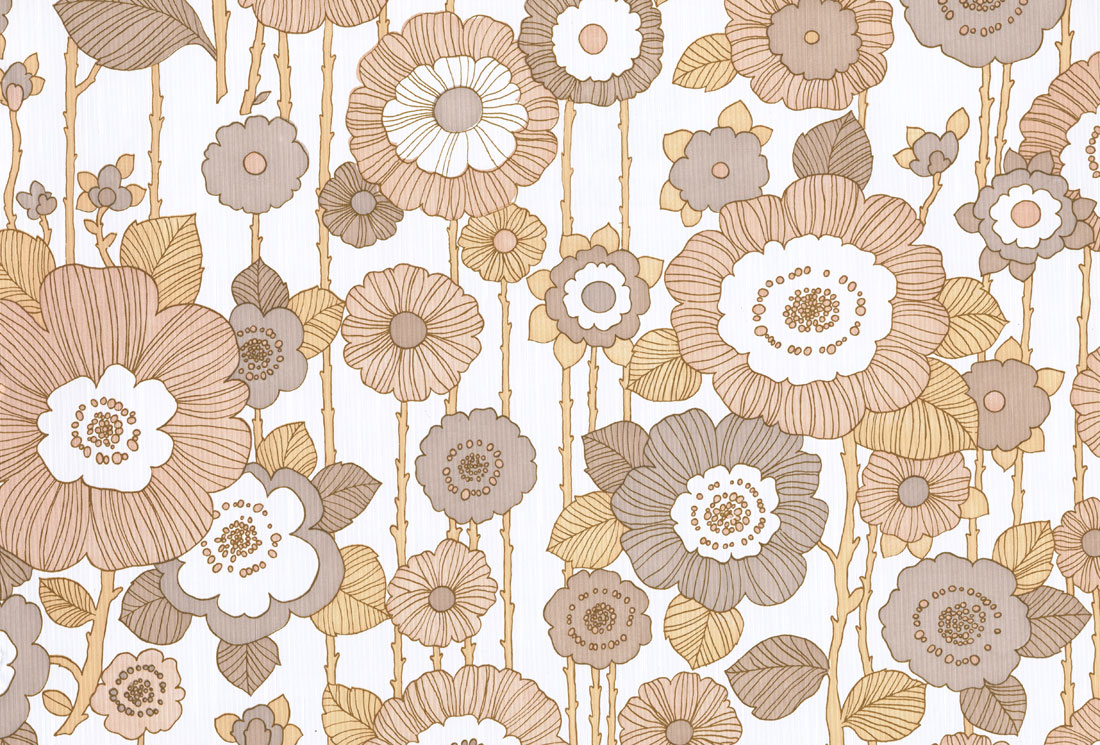 Vintage Black Wallpaper Vintage Wallpaper Brown Free Download 3389 Wallpaper