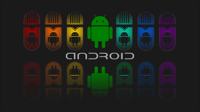 Android Different Wallpapers HD #5433 Wallpaper ...