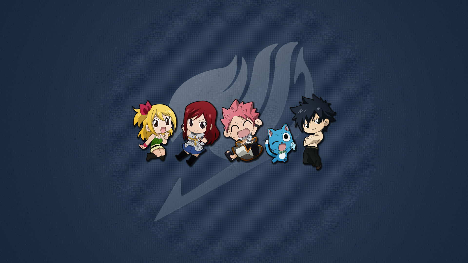 Natsu 3d Wallpapers Fairy Tail Wallpaper Pc Computer 5937 Wallpaper