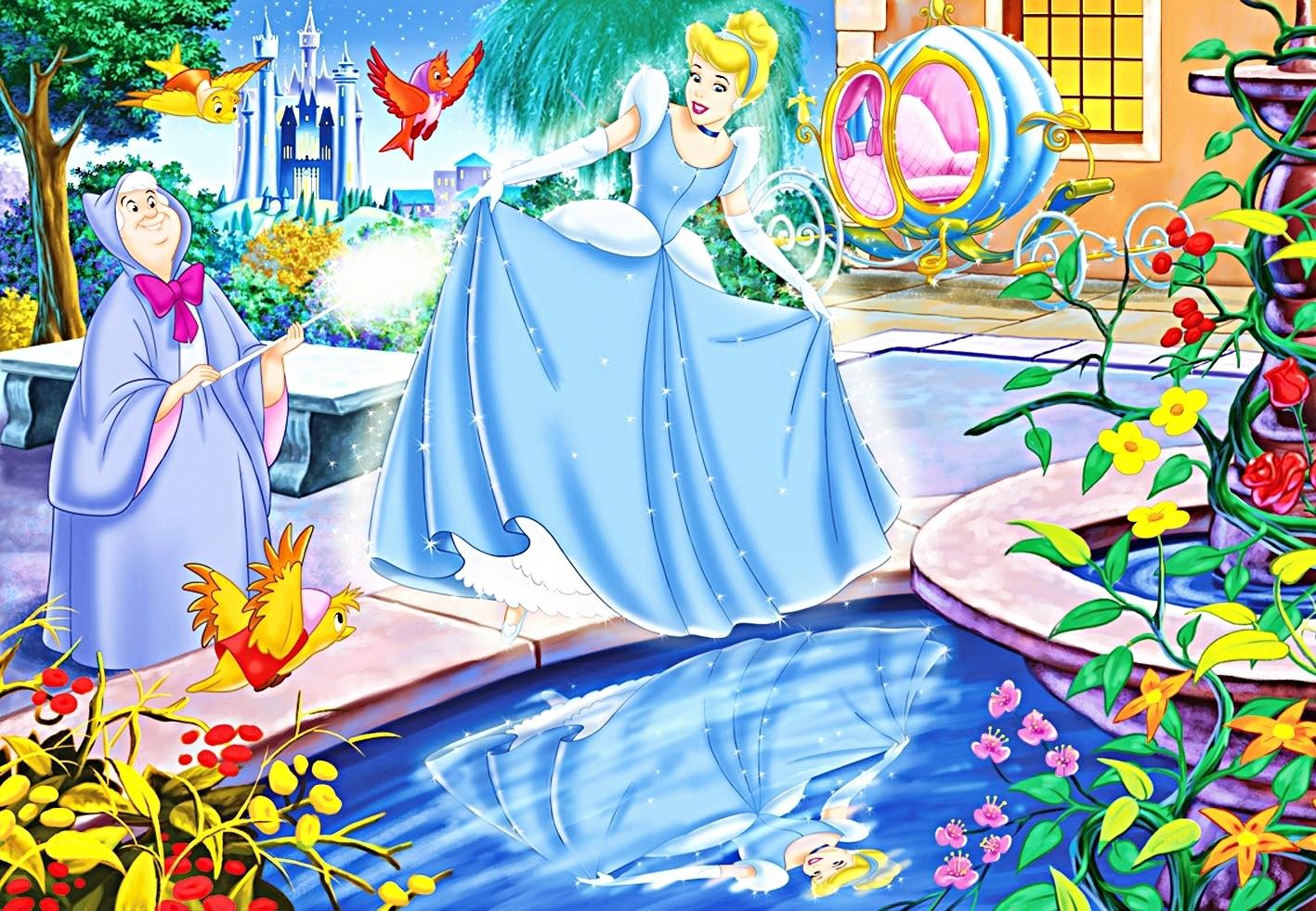 Disney Pixar Cars Wallpapers Free Download Cinderella Walt Disney Wallpapers 9530 Wallpaper