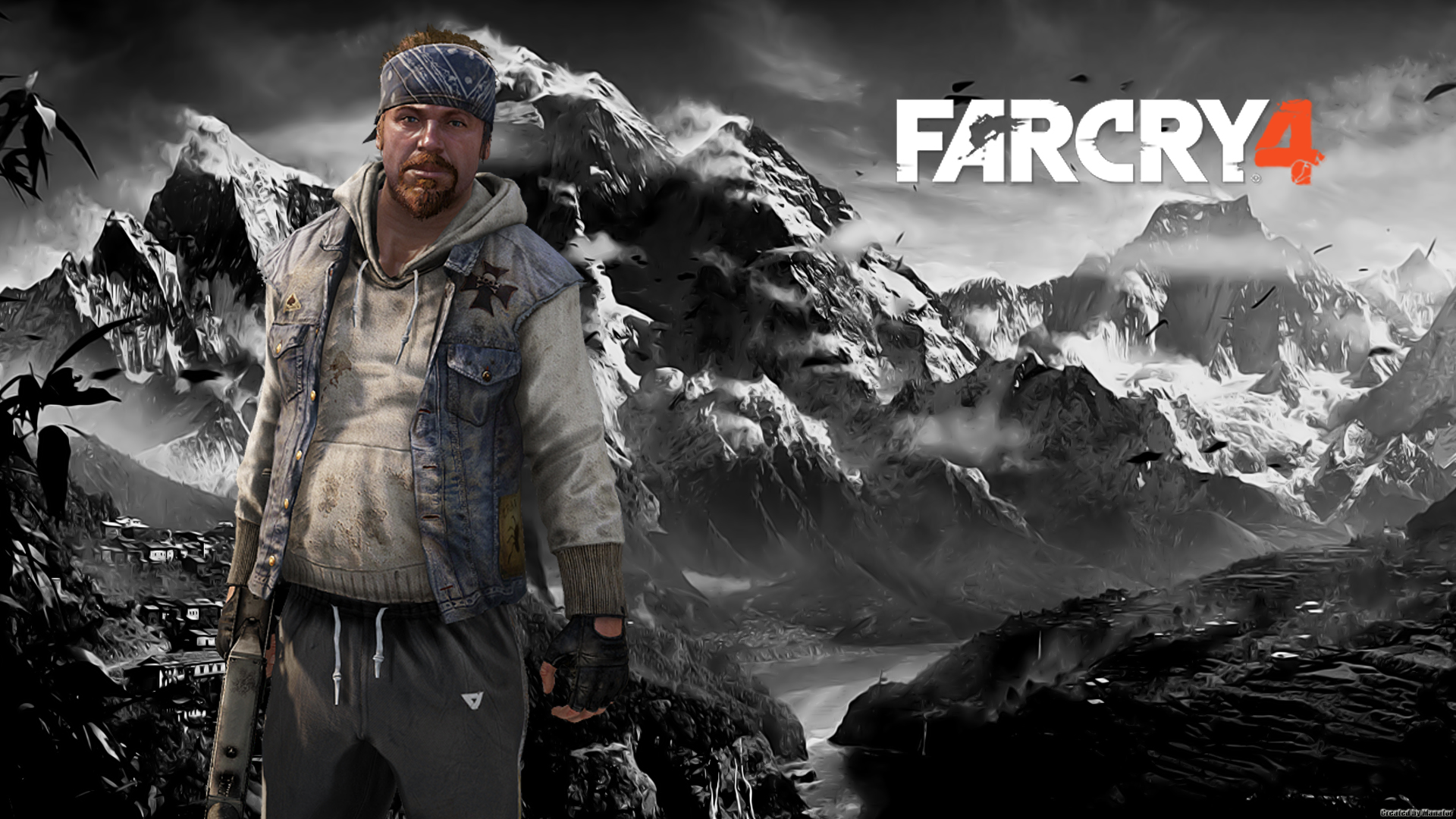 God Of War Mobile Wallpaper Hd 1080p Far Cry 4 Wallpaper Free Downloads 9025 Wallpaper