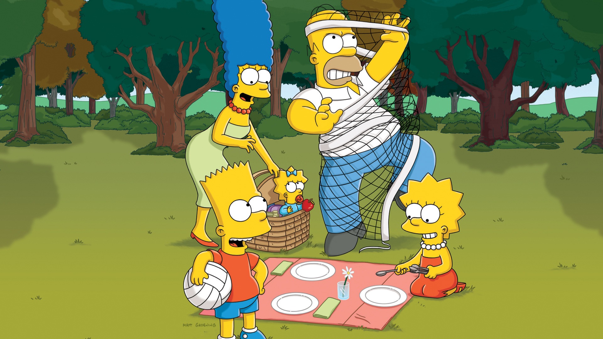 Wallpapers Cars Disney Hd The Simpson Wallpaper Image Picture 9997 Wallpaper