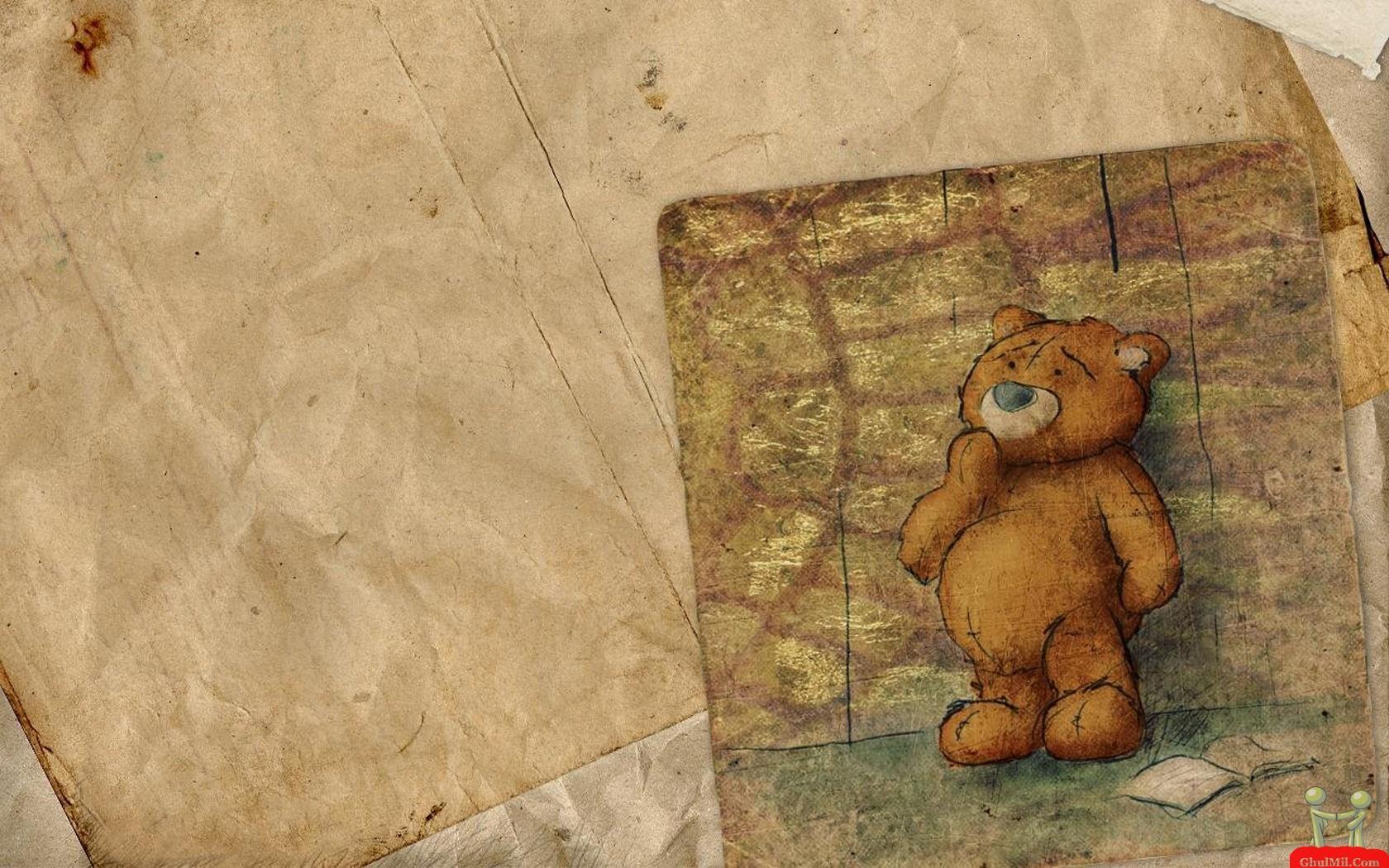 Cute Teddy Bear Hd Wallpaper Download Teddy Bear Wallpaper Android 11143 Wallpaper Walldiskpaper