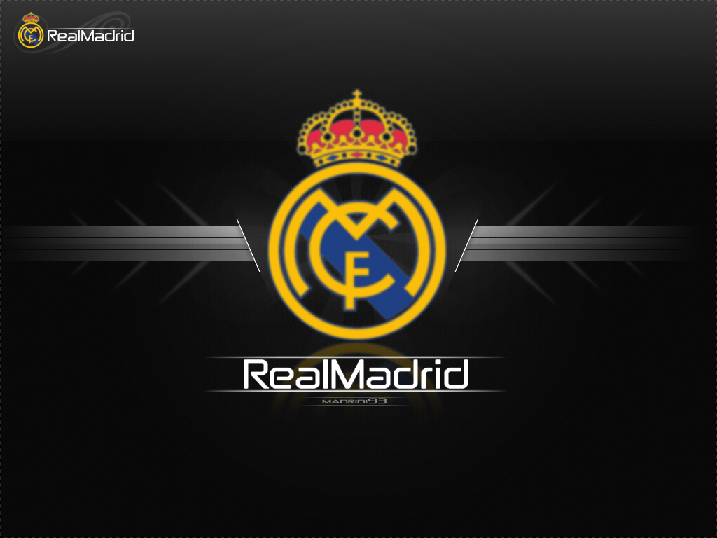 Real Madrid D Real Madrid Wallpaper High Definitions Hd 12596 Wallpaper