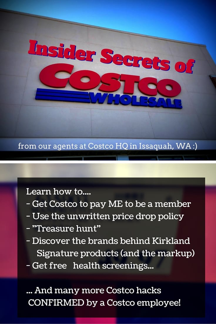 Tv At Costco Canada 18 Costco Money Hacks Or How Costco Pays Me To Be A Member