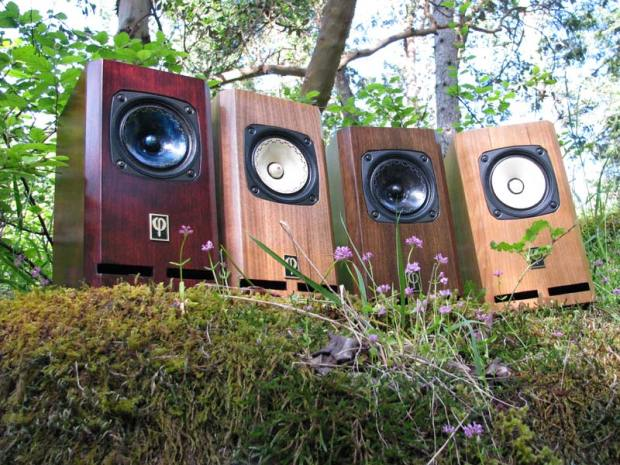 Fonkens in the forest. Photo credit: planet10-hifi.com