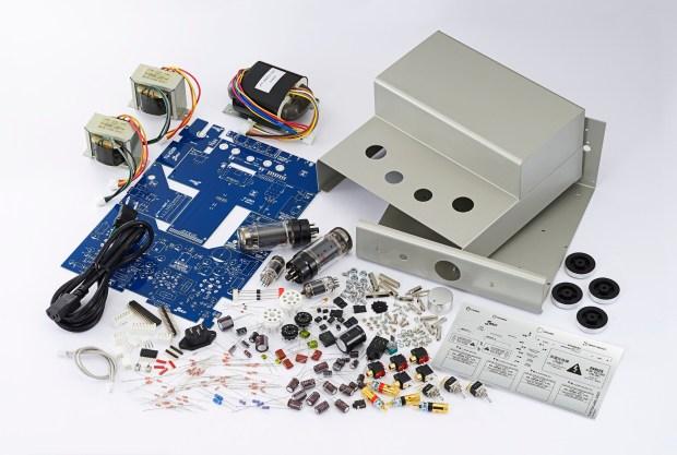 TU-8200  parts