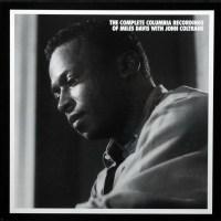 Coltrane-LPs