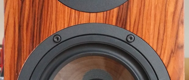 Review: Musical Paradise MP-S1 Bookshelf Speakers