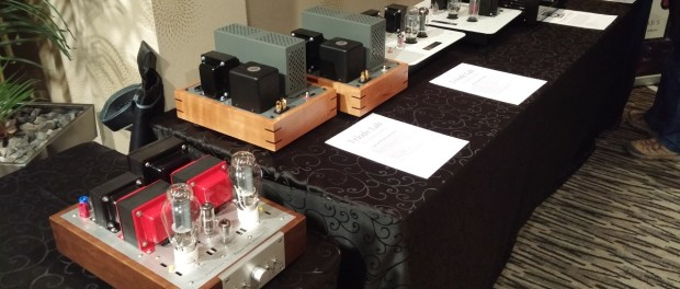 Photos from the Coherent Speakers audio meet in Hamilton