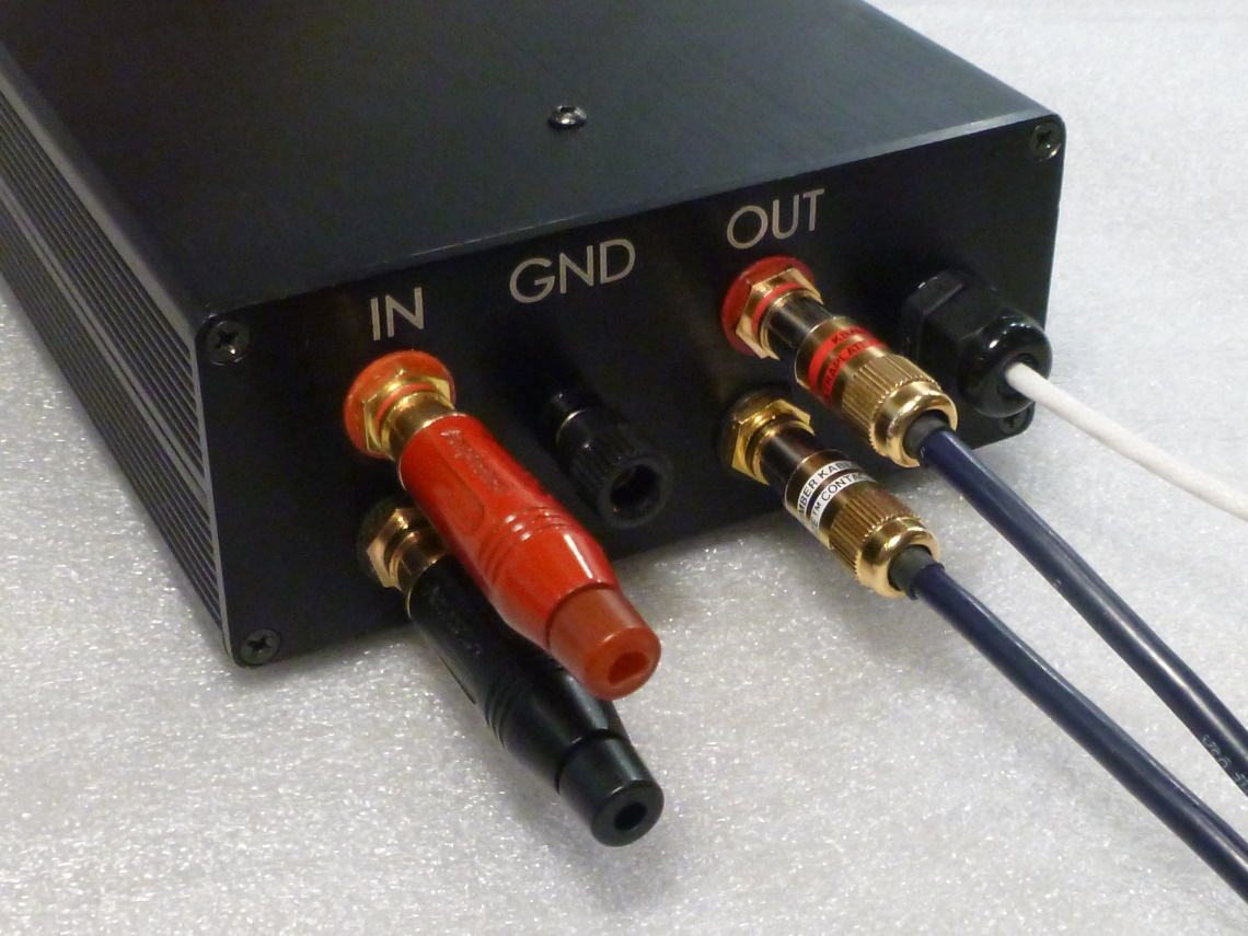 Troubleshooting Phono Amplifier & SUT Noise | Wall of Sound | Audio ...