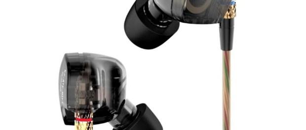 Review: Beteran KZ ATE Dynamic Balanced Armature IEM's – Great Sound for $23 Cdn?