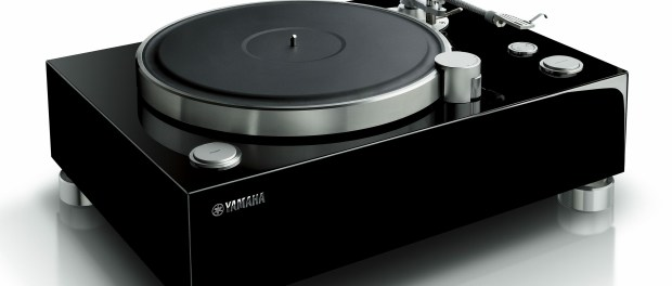 Top Of The Line HiFi Gear From Yamaha Announced