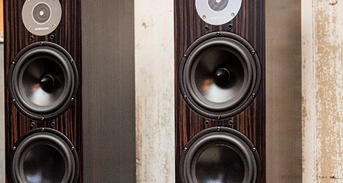 Review: The Spendor D7 Loudspeakers