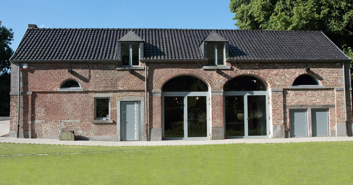 Abb Nederland Contact The Villers Abbey's Microbrewery