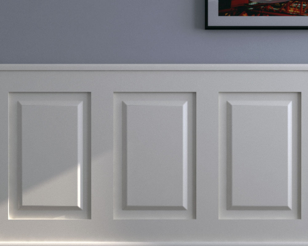 Wall Paneling 1 Wainscoting Supply Installation Dublin