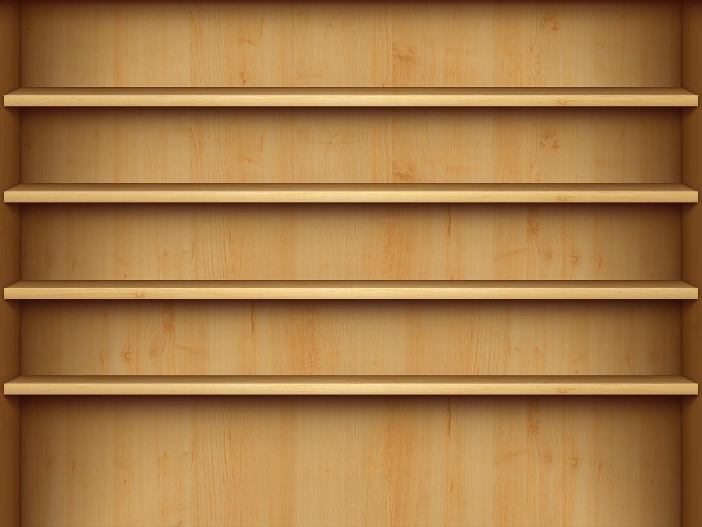 Bookshelf Iphone Wallpaper Ipad Ibooks Wallpaper Wallpap3rs Hd