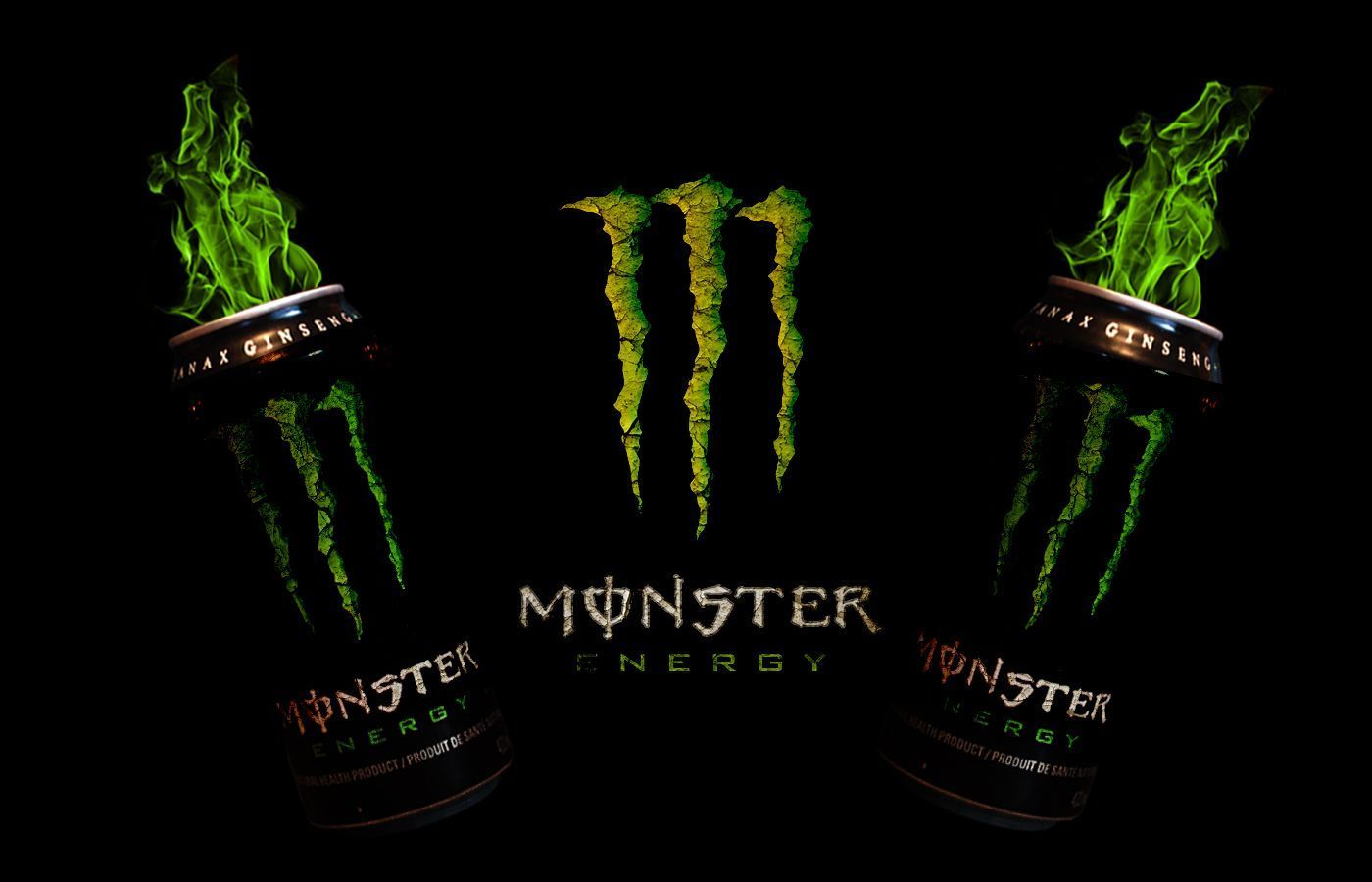 Adidas Logo 3d Wallpapers Hd Monster Energy Wallpapers Free Download Group 61