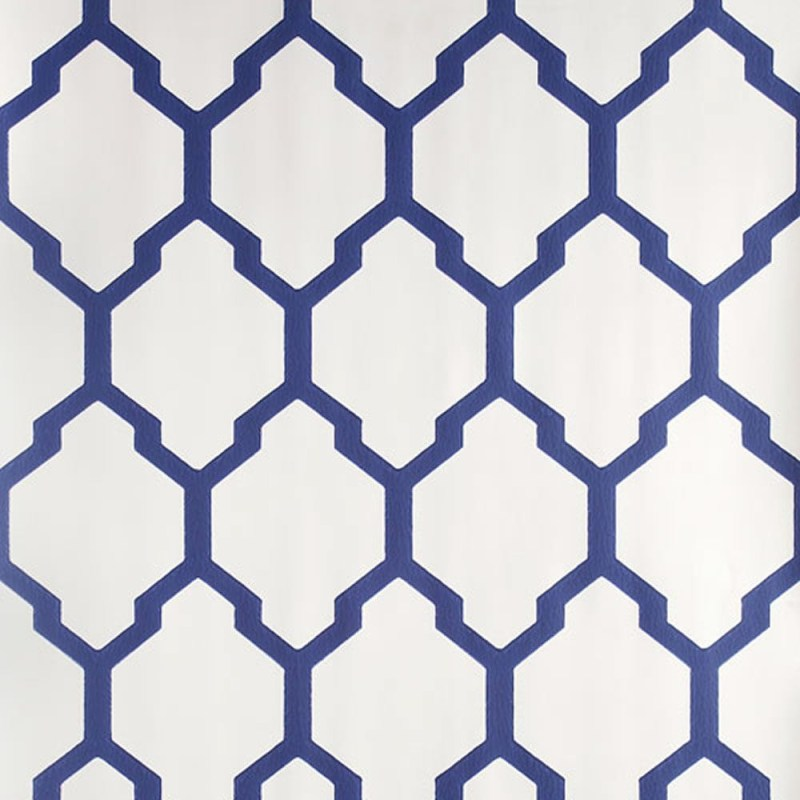 Large Of Blue And White Wallpaper