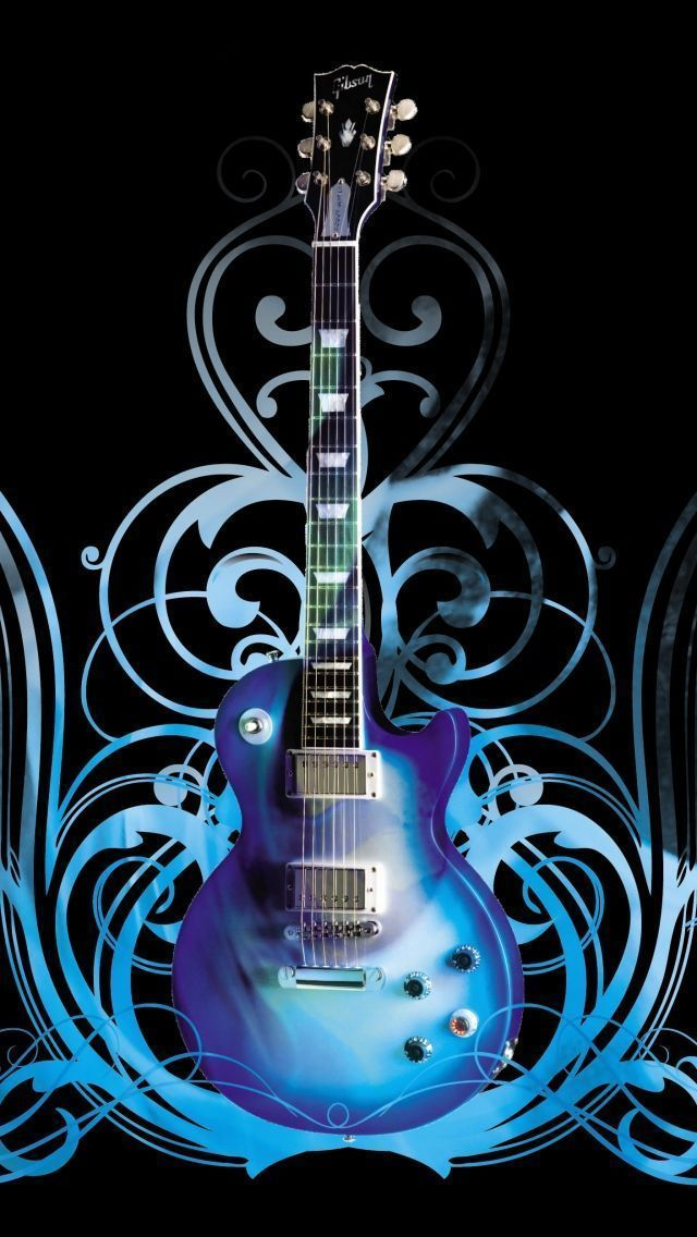 Guitar Wallpapers IPhone Group (61+)