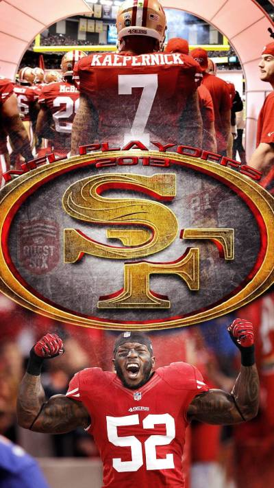 49ers Live Wallpapers Group (14+)