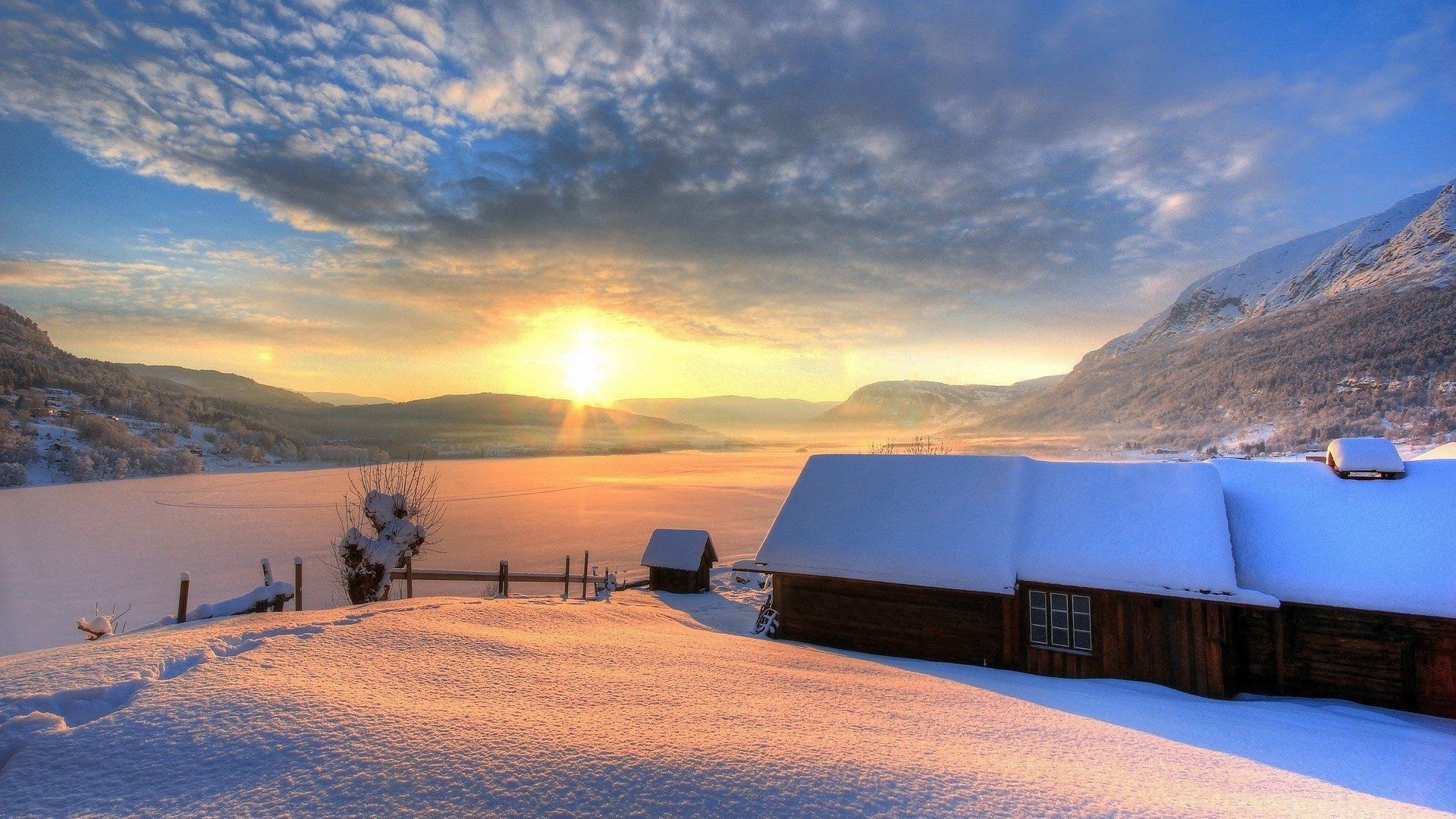 Hd Lock Screen Wallpaper Android Winter Screen Wallpapers Group 83
