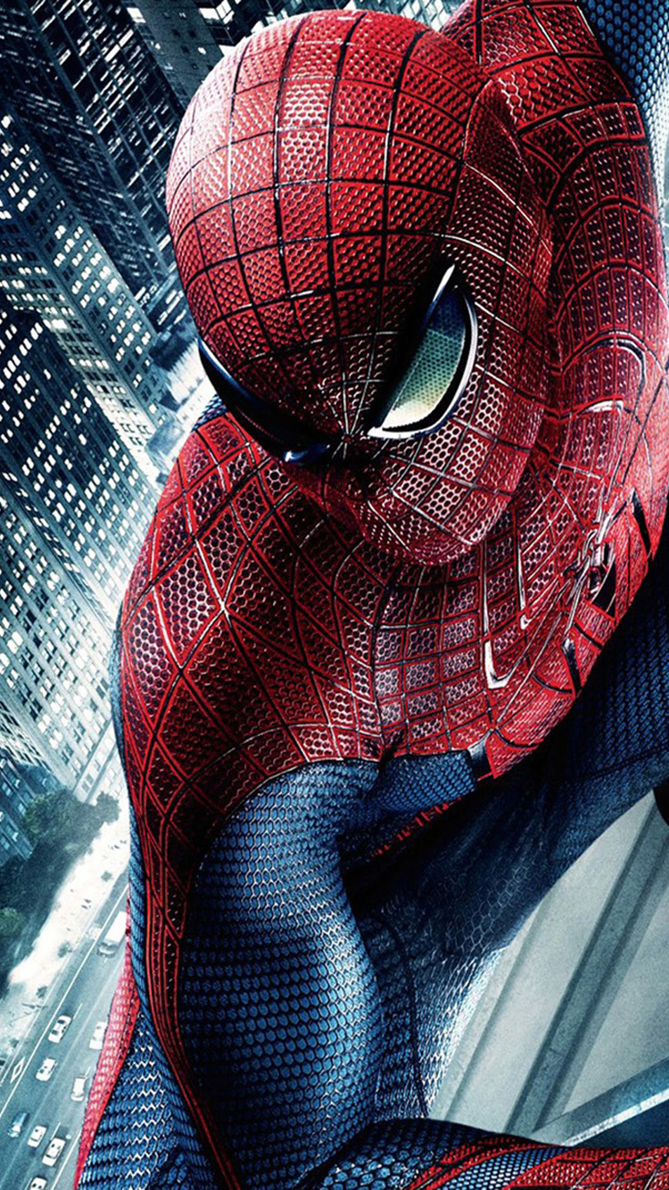 Spider Man 3d Live Wallpaper For Android Spiderman 3d Wallpapers Group 67