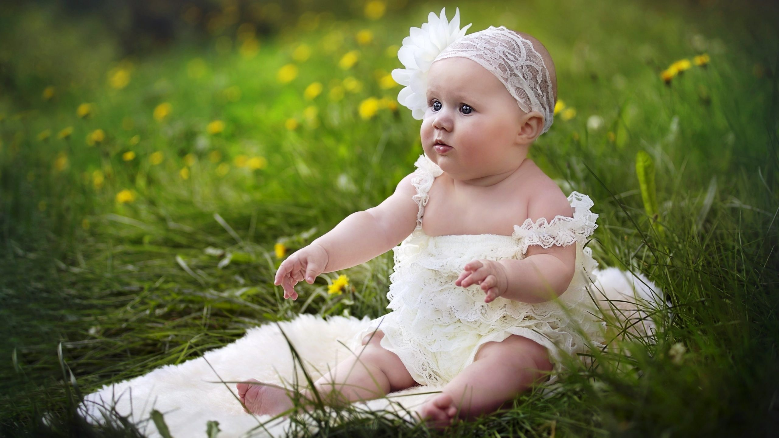 Cute Girl Wallpaper For Facebook Profile Sweet Babies Wallpapers Group 70