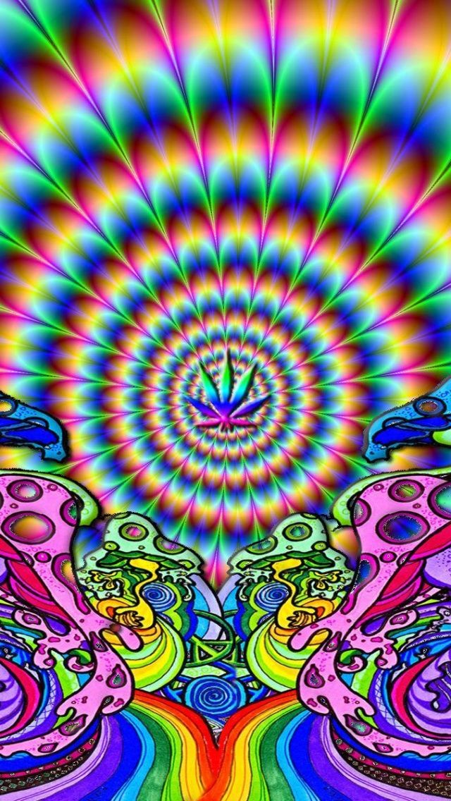 Weed Iphone 5 Wallpaper Trippy Iphone 4 Wallpapers Group 58