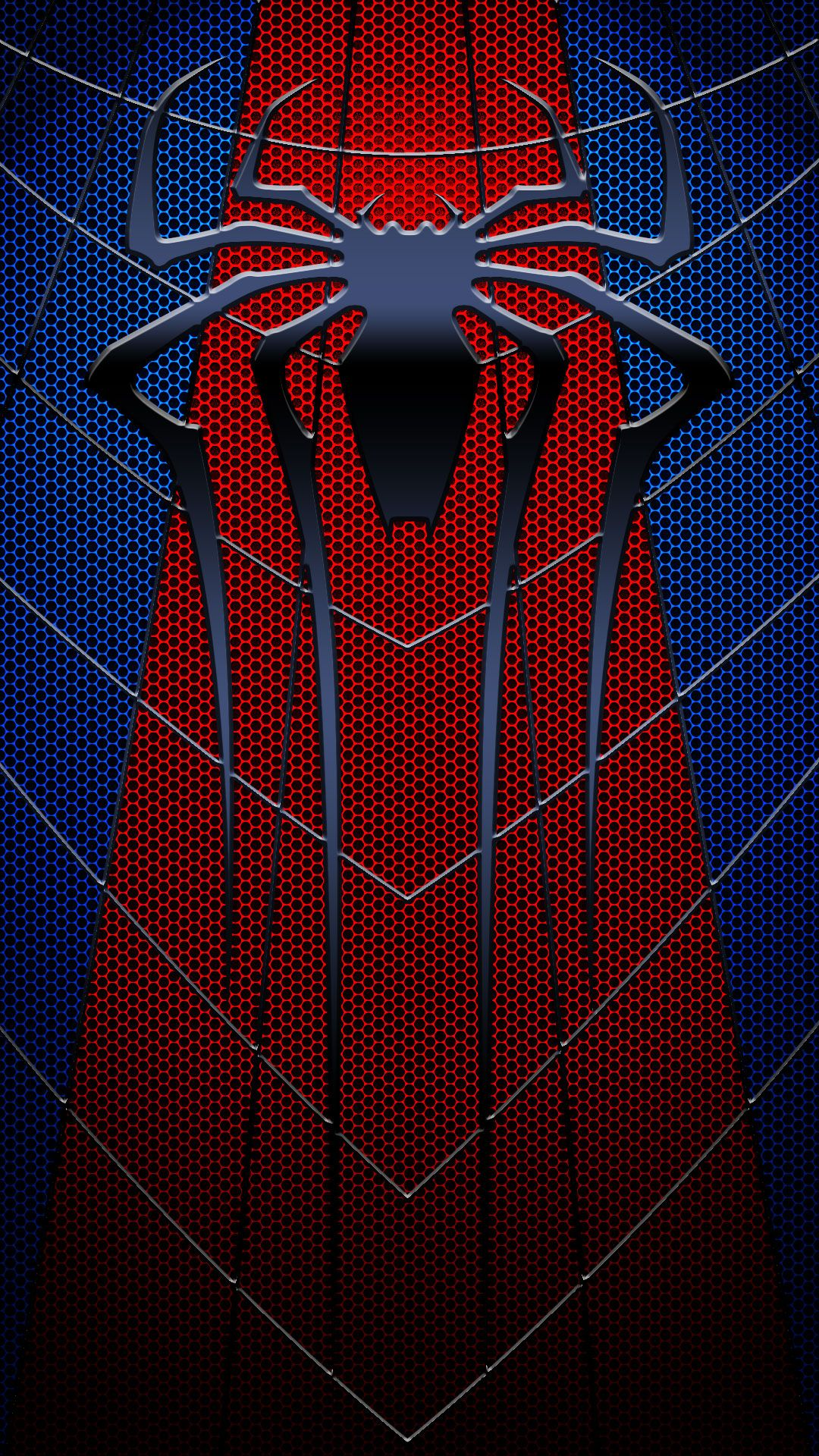 Nn 3d Wallpaper Spuderman Logo Hd Image Collections Wallpaper And Free