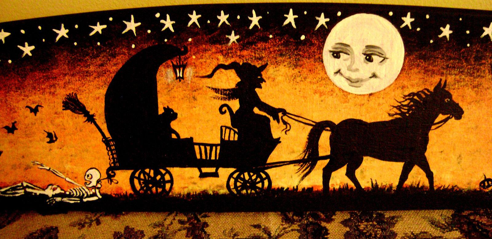 Cute Patterns For Wallpapers Vintage Halloween Wallpapers Group 54