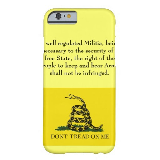 Don T Tread On Me Iphone 6 Wallpaper Don T Tread On Me Wallpapers Group 40