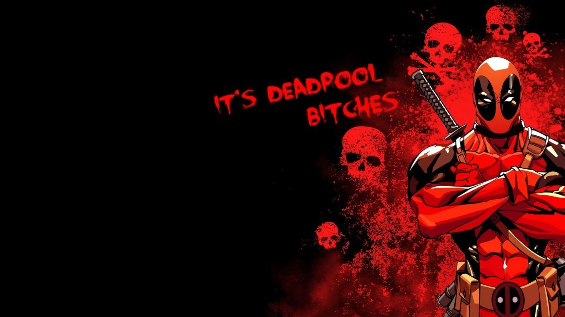 Hd Wallpapers Best Collection Deadpool Wallpapers Hd Group 73