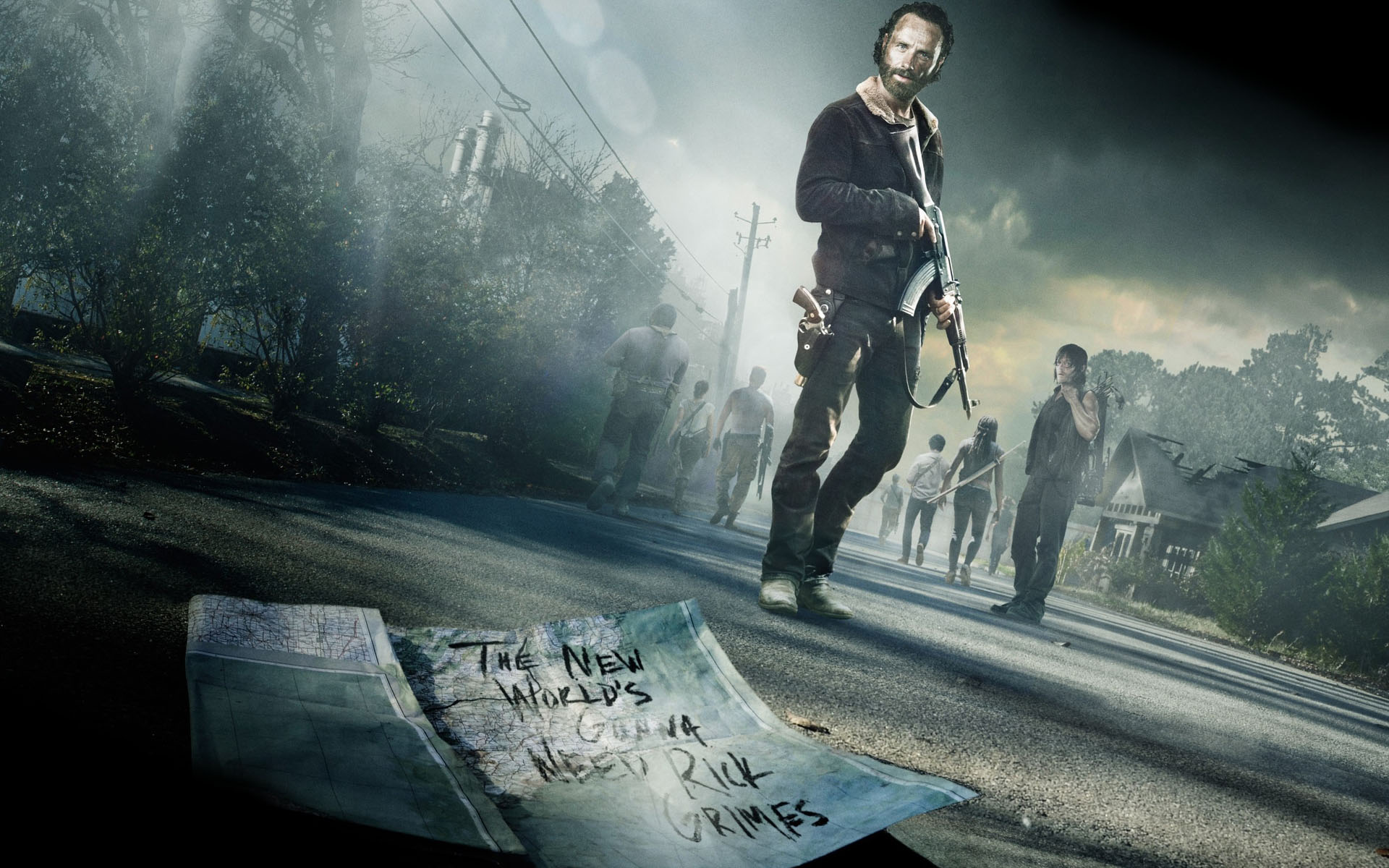 Hd Game Wallpapers For Iphone 6 Walking Dead Hd Wallpapers Group 88