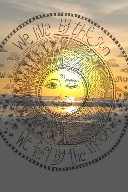 Don T Tread On Me Iphone 6 Wallpaper We Live By The Sun We Feel By The Moon Quot Tumblr