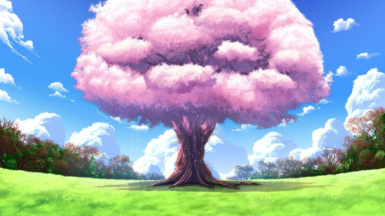 Anime Girl Wallpaper Hd Pink Hair Neko Pink Anime Wallpapers Group 72