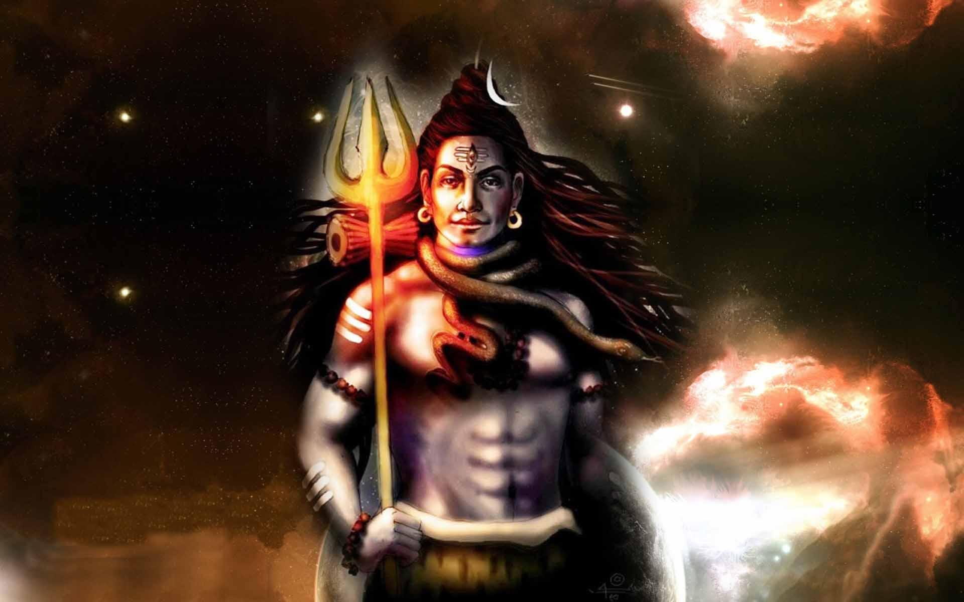 Mahadev Animated Wallpaper Shiva Wallpapers Hd Group 62