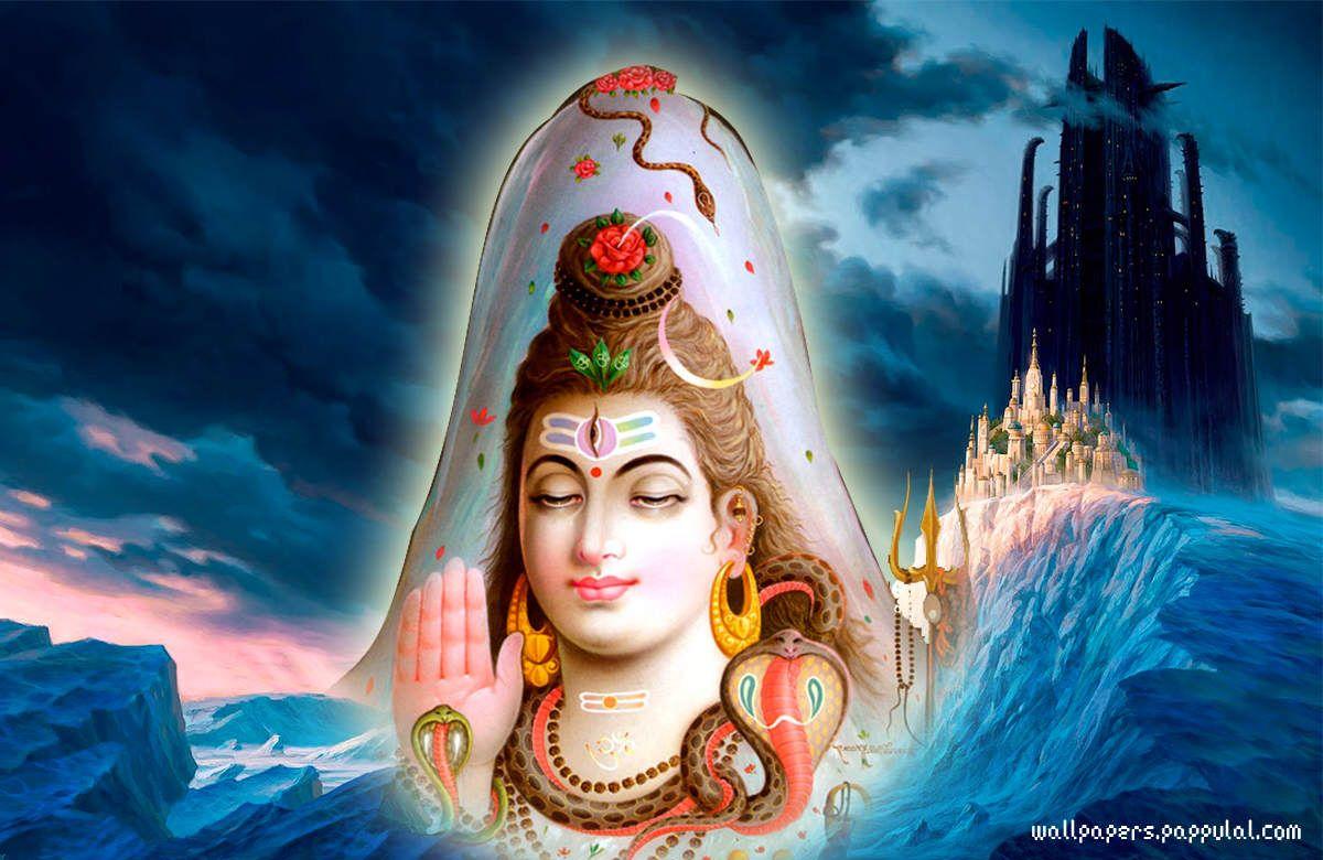Sai Baba Animated Wallpaper For Mobile Shiva Wallpapers Hd Group 62