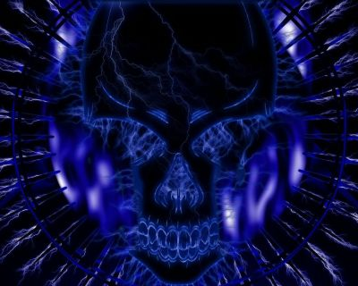 Cool HD Skull Wallpapers Group (85+)
