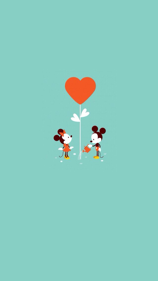Cute Cartoon Face Wallpapers Mickey Mouse Wallpapers For Phone Group 36