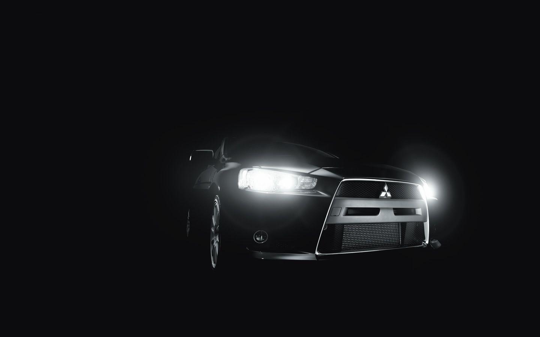Moving Wallpapers For Iphone 7 Mitsubishi Lancer Evolution Logo Image 400