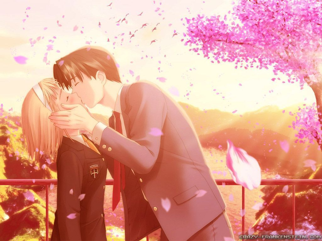3d Couple Kissing Wallpapers Lip Kisses Wallpapers Group 39