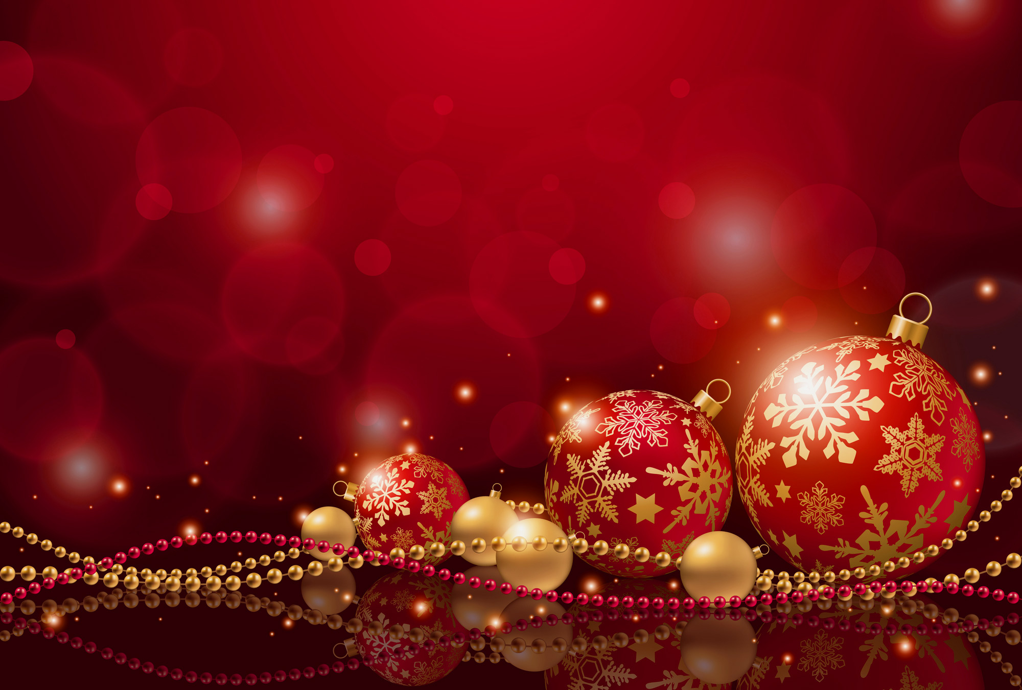 Snow Falling Wallpaper Hd Christmas Backgrounds Group 74