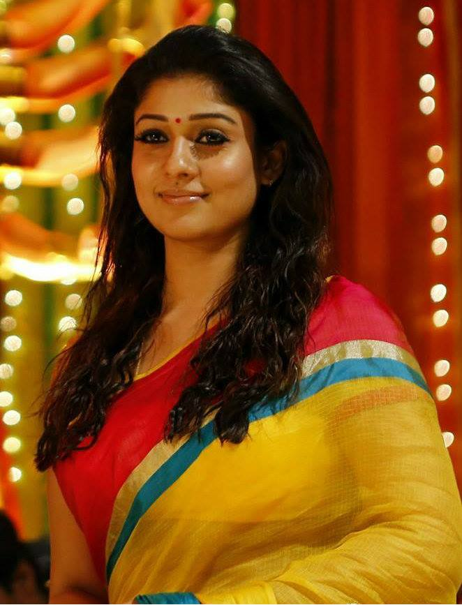 Top Hd Wallpapers For Android Nayanthara Wallpapers Hd Group 80