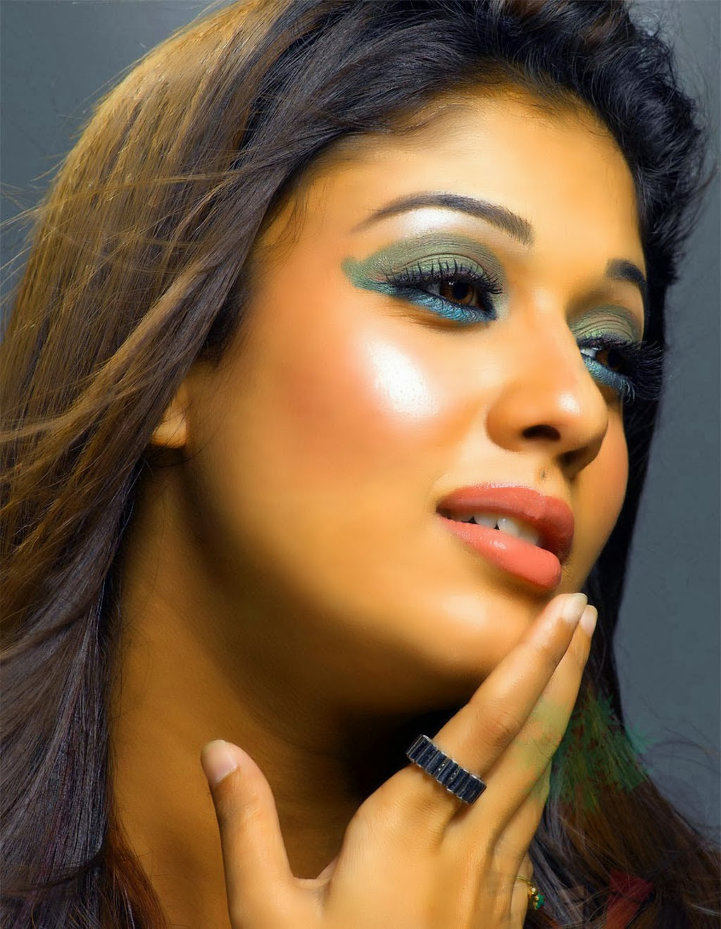 Cute Pink Cell Phone Wallpaper Nayanthara Wallpapers Hd Group 80